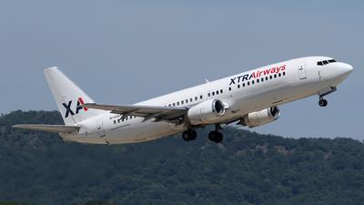N149XA - Boeing 737-484 - XtraAirways