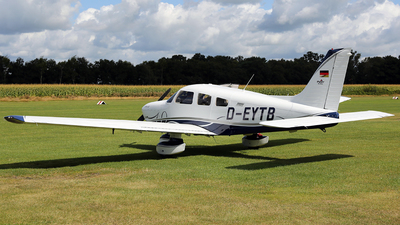 D-EYTB - Piper PA-28-181 Archer III - Private