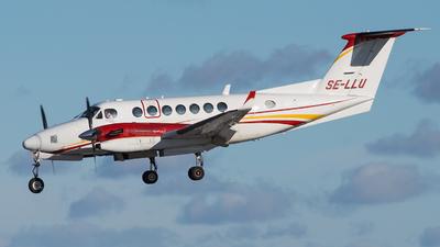 A picture of SELLU - Beech 300 Super King Air 350 -  - © Rafael Zisser