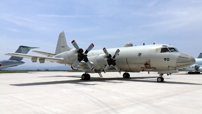5090 - Lockheed P-3C Orion - Japan - Maritime Self Defence Force (JMSDF)