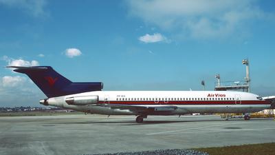 PP-AIV - Boeing 727-247(Adv) - Air Vias