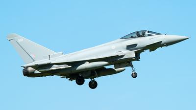 ZK359 - Eurofighter Typhoon FGR.4 - United Kingdom - Royal Air Force (RAF)