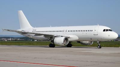 ES-SAS - Airbus A320-214 - SmartLynx Estonia