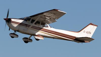 C-GZTA - Cessna 172N Skyhawk II - Private