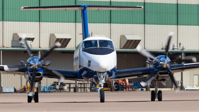 N78 - Beechcraft 200 Super King Air - United States - Federal Aviation Administration (FAA)