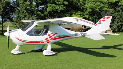 OY-9319 - Flight Design CTSW - Private
