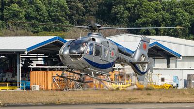 B-7007 - Eurocopter EC 135T2 - COHC