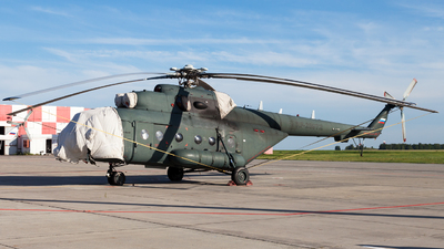 RF-28972 - Mil Mi-8AMT Hip - Russia - Ministry of Interior