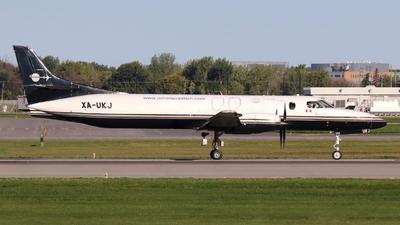 XA-UKJ - Swearingen SA227-AC Metro III - Aeronaves TSM