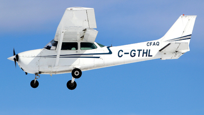 A picture of CGTHL - Cessna 172M Skyhawk - [17263292] - © Guy Langlois