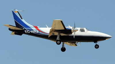 A picture of ECHRJ - Piper 602P Aerostar - [62P0897816] - © Alexander Portas