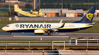 9H-QEC - Boeing 737-8AS - Ryanair (Malta Air)