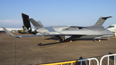 01 - AVIC WZ-7 - China - Air Force