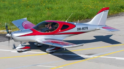 OM-M370 - BRM Aero Bristell NG5 - Private