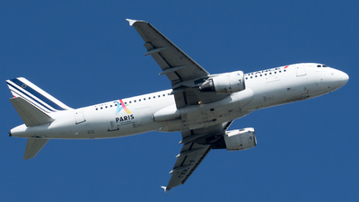 A picture of FGKXJ - Airbus A320214 - Air France - © Olivier Landes