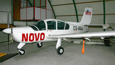 CS-AGZ - Morane-Saulnier MS-894A Minerva 220 - Private
