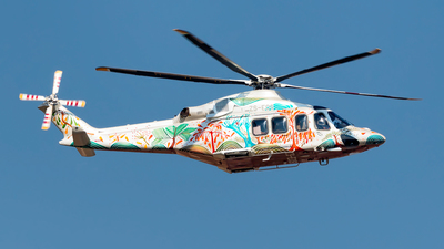 ZS-EOS - Agusta-Bell AB-139 - Fireblade Aviation