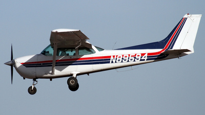 N89594 - Cessna 172P Skyhawk II - Private