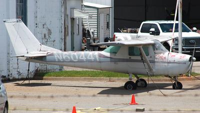 N60441 - Cessna 150J - Private