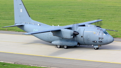 08 - Alenia C-27J Spartan - Lithuania - Air Force