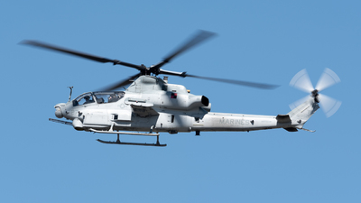 169821 - Bell AH-1Z Viper - United States - US Marine Corps (USMC)
