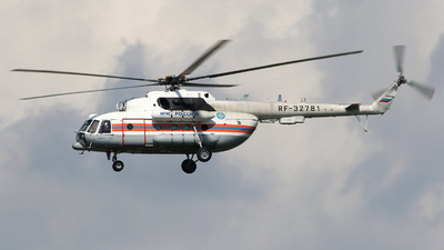 RF-32781 - Mil Mi-8MTV-1 Hip - Russia - Ministry for Emergency Situations (MChS)