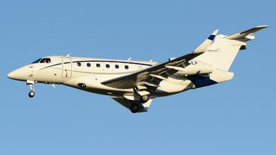 A picture of FHJLP - Embraer Praetor 600 -  - © Romain Salerno / Aeronantes Spotters