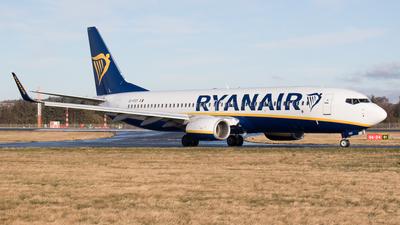 A picture of EIFOT - Boeing 7378AS - [44730] - © Rolf Jonsen