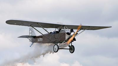 LY-BDJ - Rolandas Kalinauskas ANBO II - Private