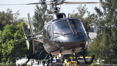 A6-HTA - Eurocopter AS 350B3 Ecureuil - Heli Dubai