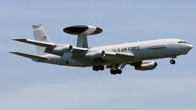 75-0560 - Boeing E-3B Sentry - United States - US Air Force (USAF)