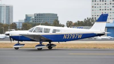 A picture of N3797W - Piper PA32260 - [32725] - © Braeden Post