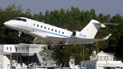 PR-CRC - Gulfstream G280 - Private