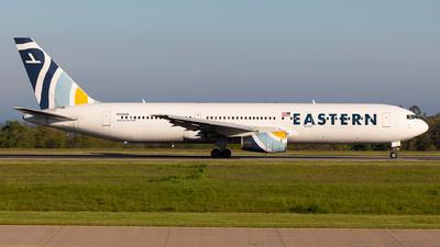 N700KW - Boeing 767-336(ER) - Eastern Airlines