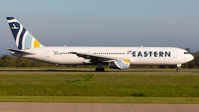 A picture of N700KW - Boeing 767336(ER) - Eastern Airlines - © Sebastian Sowa