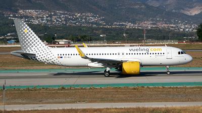 EC-NIJ - Airbus A320-271N - Vueling