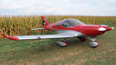 EC-XNK - BRM Aero Bristell - Private