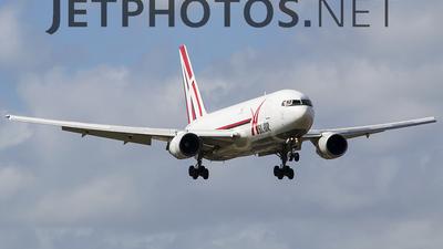 N745AX - Boeing 767-232(BDSF) - ABX Air