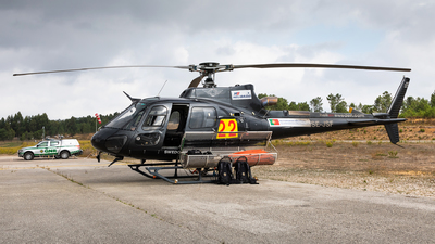 SE-JSF - Eurocopter AS 350B3 Ecureuil - HeliBravo
