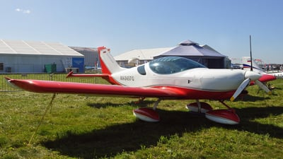RA-2457G - Czech Sport Aircraft PS-28 Cruiser - Private