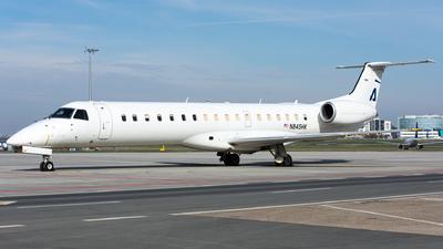 N845HK - Embraer ERJ-145LR - Untitled