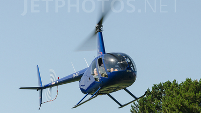 A picture of VHRIZ - Robinson R44 II - [12032] - © Jayden Laing