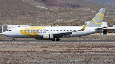 OY-PSB - Boeing 737-8Q8 - Primera Air Scandinavia