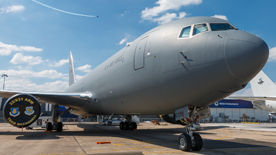 15-46009 - Boeing KC-46A Pegasus - United States - US Air Force (USAF)
