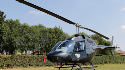I-EMAS - Bell 206B JetRanger II - Private