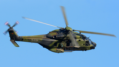 79-24 - NH Industries NH-90TTH - Germany - Army