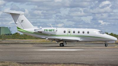 A picture of PRMPF - Cessna 650 Citation III - [6500087] - © Thiago Almeida Denz