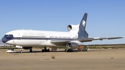N910TE - Lockheed L-1011-100 Tristar - Private