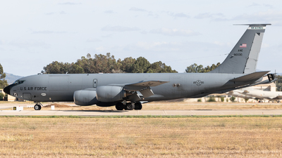 58-0030 - Boeing KC-135R Stratotanker - United States - US Air Force (USAF)