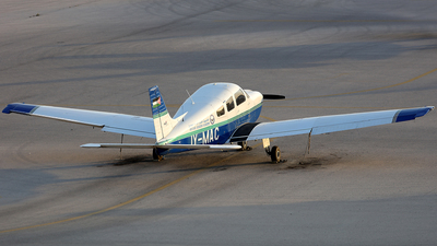 JY-MAC - Piper PA-28-181 Archer III - Mid East Aviation Academy